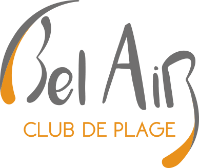 Club Bel Air plage à Pornichet